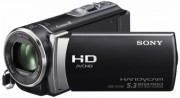 SONY HDR-CX190E Black