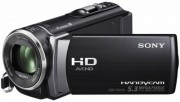 SONY HDR-CX210EB Black