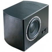 Acoustic Energy Aelite 8 Subwoofer Black Veneer